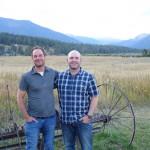 Firehole Ranch - Montana - Sept 2017