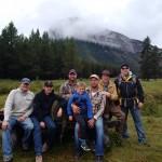 Bighorn Valley - 2015