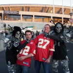 Football Trip 2009