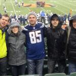Football Trip 2014