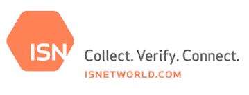 Superior Steel is now an approved Contractor with ISNetworld